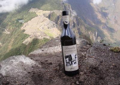 Chili Pérou Bolivia 590